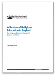 A Review of Religious Education in England