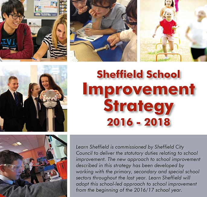 School Improvement Strategy