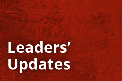 Leaders Updates
