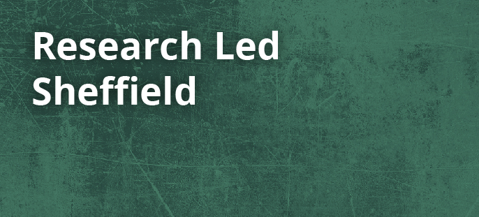 Research Led Sheffield